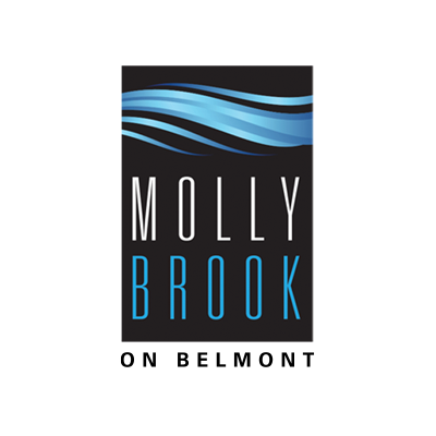 Molly Brook on Belmont